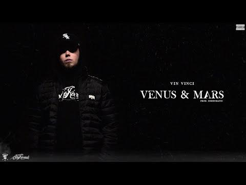 Vin Vinci – Venus & Mars
