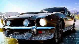 FORZA HORIZON 4 James Bond Car Pack Trailer (2018) Xbox One