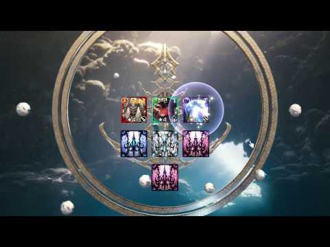 """「Mobius Final Fantasy PC」 Twitch Stream 01 ~ """"1st Soldier Gachas & Events"""" (TTV)"""