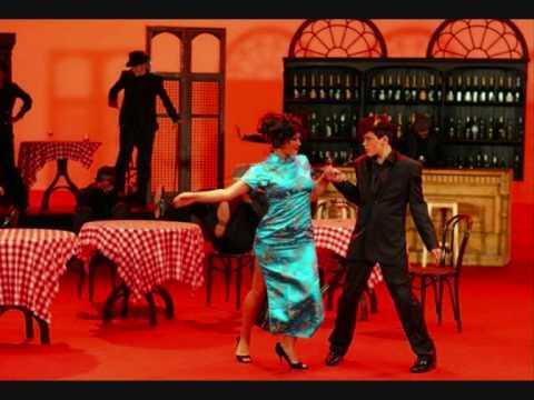 George Sampson-Get up on the dancefloor.