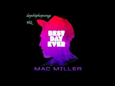 Mac Miller - Donald Trump - Lyrics (HQ W Download)