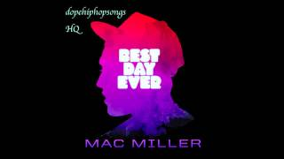 Mac Miller - Donald Trump - Lyrics (HQ W Download)