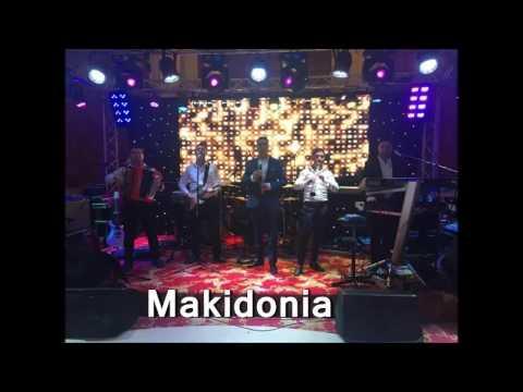 Makidonia - Nu