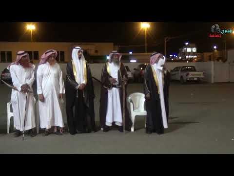 حفل زواج احمد ابراهيم زاهر آل مجايش الشهري