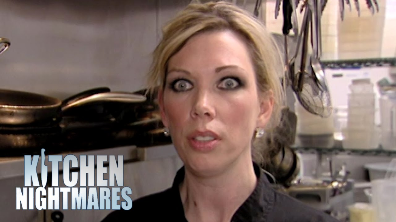 Kitchen Nightmares Season 2 Us