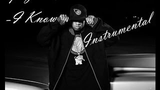"Yo Gotti ft. Rich Homie Quan - ""I Know"" (Official Instrumental)"
