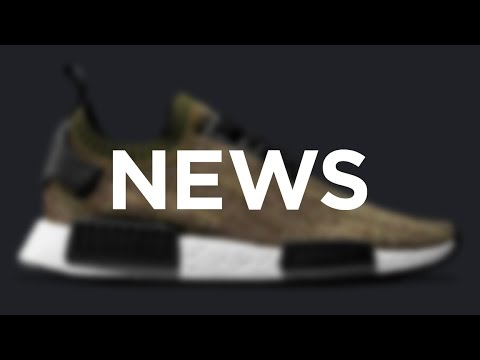 NEWS: 7 NMD Releases, Super Green Gel Lyte 3, Palace x adidas