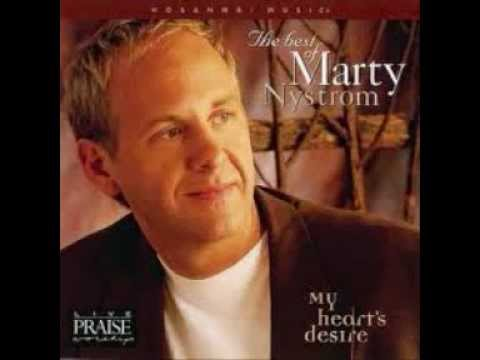 The Best of Marty Nystrom - In Your Presence