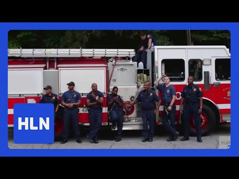 Advice to firefighter rookies: Get thick skin