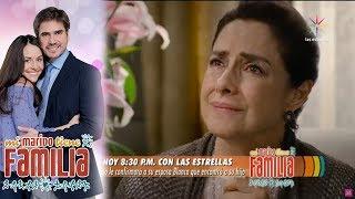 Mi marido tiene familia | Avance 23 de junio | Hoy - Televisa