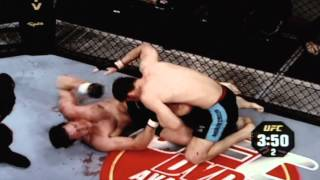 Roots Of Fight™ UFC® Legends Series - TUF1 - Griffin v Bonnar