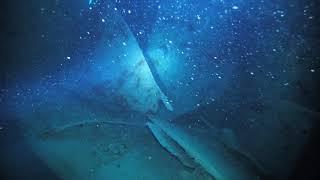 Diving the Vandenberg Wreck part 1 of 3 Dive 1