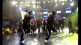 Step Up 2,3 - Шаг вперёд 2,3 [ Gettin' Over You (Featuring Fergie & LMFAO) LMFAO ]
