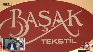 BAŞAK TEKSTİL - FUAR TV