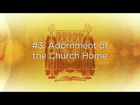 Your Domestic Church | Spiritual Leadership Workshops