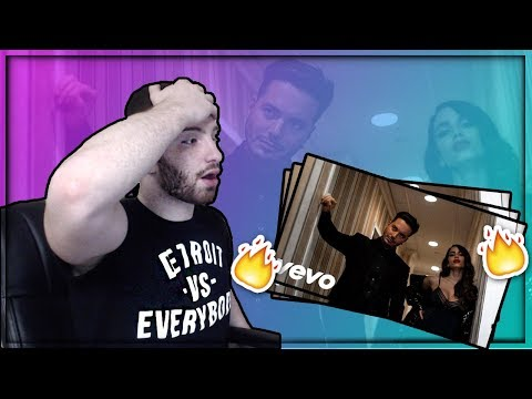 Anitta and J Balvin - Downtown   REACTION