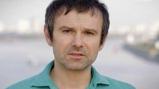 Святослав Вакарчук закликає прийти на вибори президента 25 травня