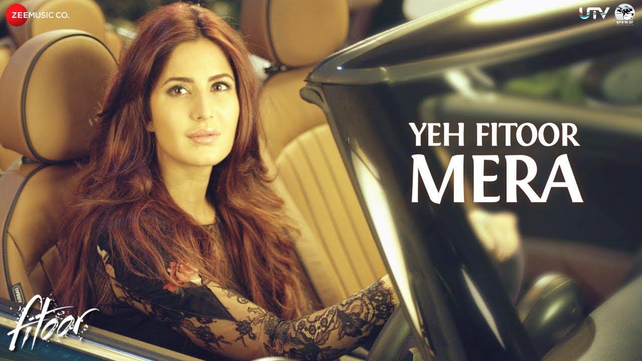 Download Yeh Fitoor Mera - Full Song | Fitoor | Arijit Singh | Aditya Roy Kapur, Katrina Kaif | Amit Trivedi