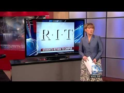 RIT on TV: Orientation Resource Fair