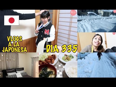 Entregando Medalla + No Sabe Como se Llama Esto JAPON - Ruthi San ♡ 18-01-17