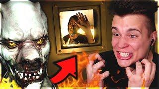 NAWIEDZONY GROBOWIEC!  - Exorcist: Legion [VR] #5