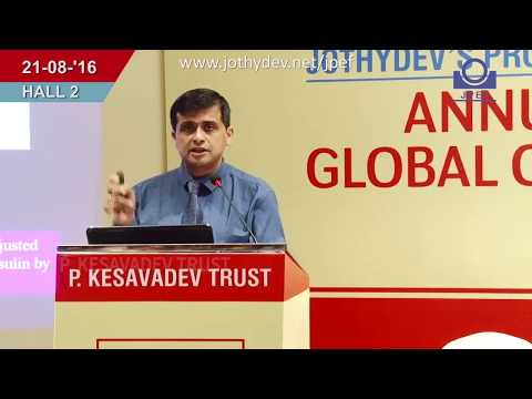 Dr.Unnikrishnan A.G(Pune), In Hospital Hyperglycemia: Improving Outcomes