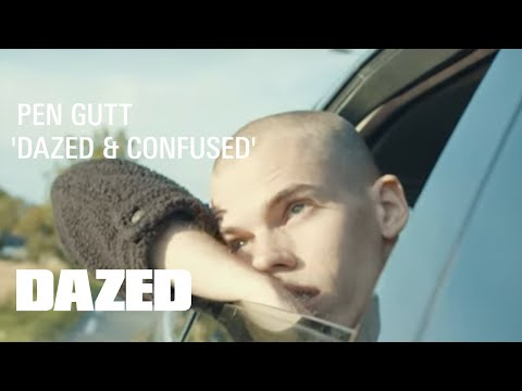 Pen Gutt 'dazed & confused'