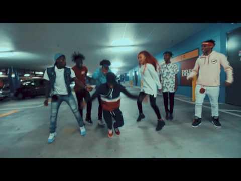 TAY K - RACE #FREETAYK47 (Official Dance Video) @jeffersonbeats