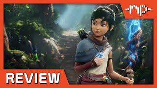 Kena: Bridge of Spirits Review - Noisy Pixel