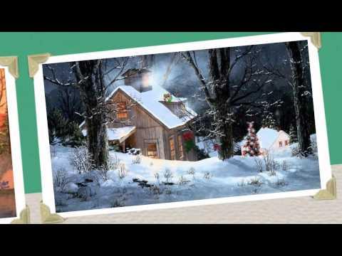 Jingle Bells (Tenebrae) - Music Video Christmas Card