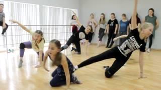 Blossom weekend #5   Choreo Valeriya&Angelina   BANKS – Change