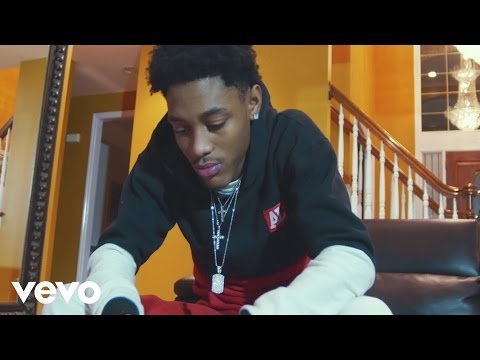Lil George - Sauce (Official Video)