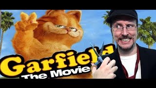 Garfield the Movie  - Nostalgia Critic