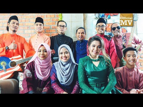 Lebaran Mulia [Official Music Video]