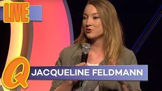 Jacqueline Feldmann: Mein Leben mit Influencern | Quatsch Comedy Club LIVE