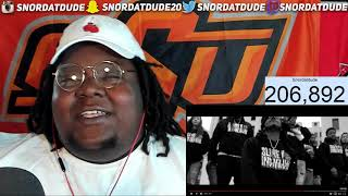 WHY THEY BEEFING? Mozzy - Chill Phillipe VS. Philthy Rich - Don't Forget REACTION!!!