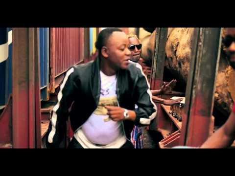 Papy Bastin - Fais moi bisou (Official video)