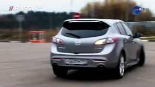 Mazda3 MPS (New 2009)