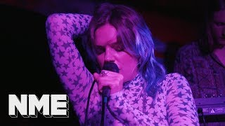 Girls To The Front VI with Tove Lo