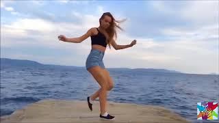 Arabic Music Mix 2018   Shuffle Dance Video HD