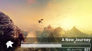 """""""A New Journey"""" Wonderful Chill-Out Mix 2014/2015"""