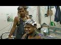 Hair Cracking Shampoo massage | Neck Cracking | Indian ASMR