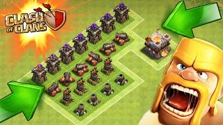 """""""GEMMING TO MAX!"""" UPDATE CONFIRMED! Free Gems Clash Of Clans 