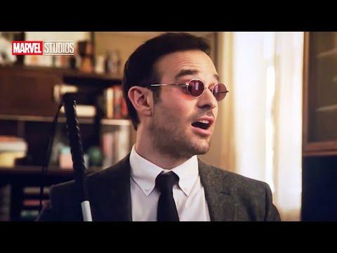 Spider-Man 3 Daredevil Video Breakdown – Marvel Netflix Characters Return 2021
