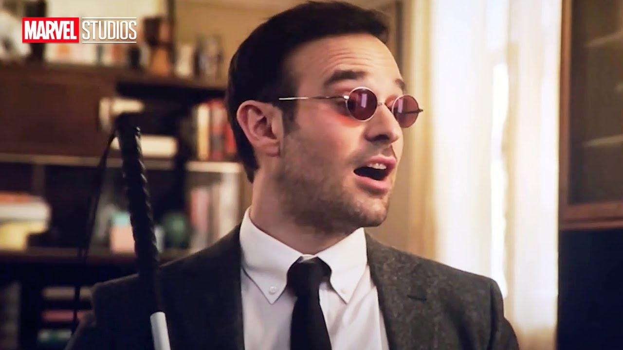 Download Spider-Man 3 No Way Home Daredevil Video Breakdown - Marvel Netflix