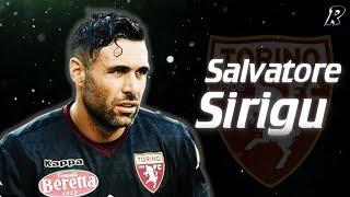 Salvatore Sirigu 2017/18 Amazing Saves - FC Torino