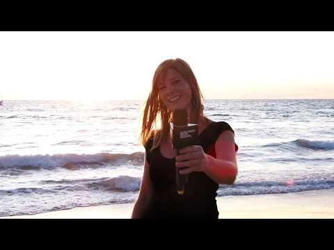 Sarah Witt, la nueva productora y presentadora de Arcadia Media