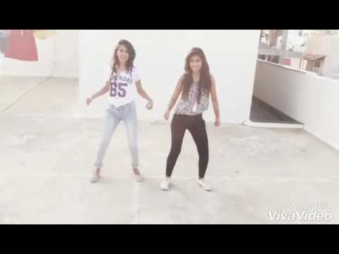 Dance choreo on telugu song| pakka local