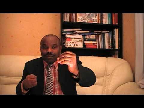 """""""ERE  DES REVOLUTION ET LIBERATION EFFECTIVES DU CONGO, VOLUME 2"""""""