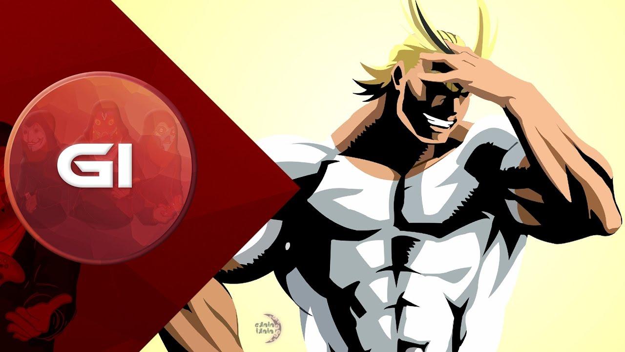 REVIEW - My Hero Academia S2 - Katsuuu
